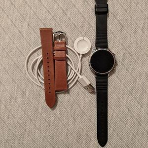 FOSSIL :: Gen 4 Smartwatch